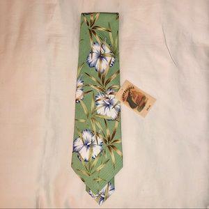 NWT! Tommy Bahama Silk Tie